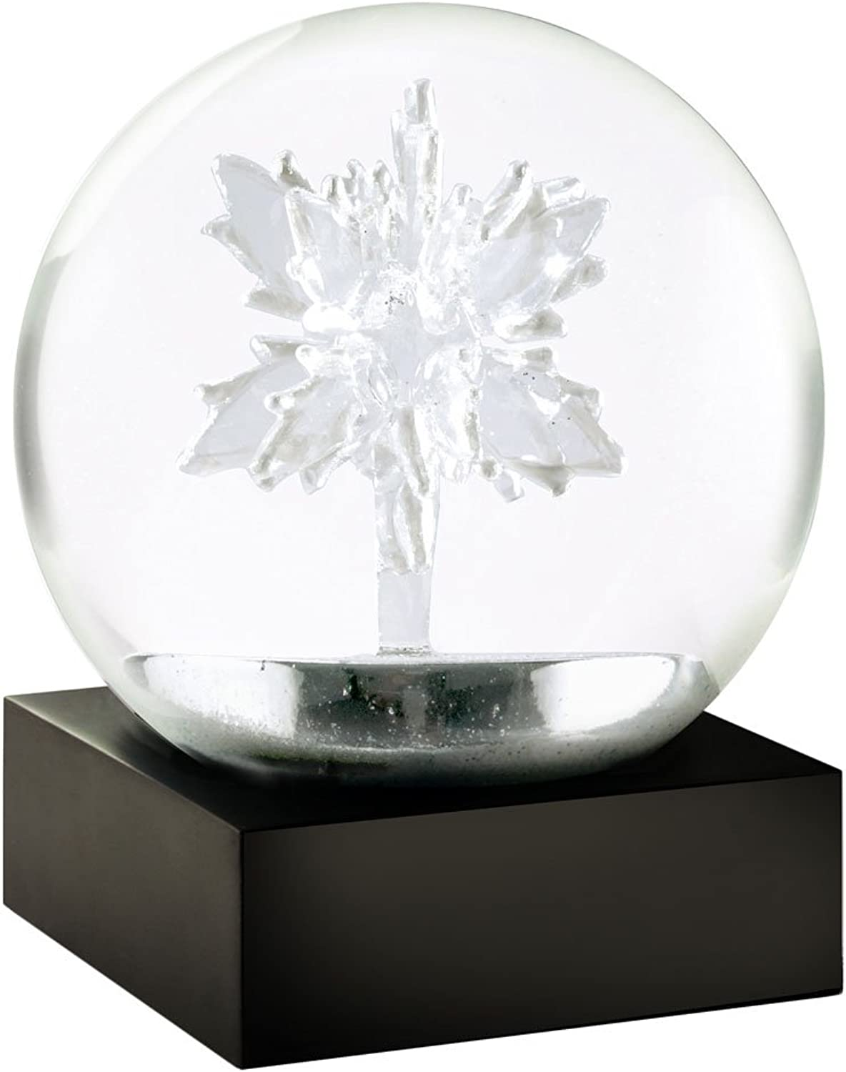 Snowflake Snow Globe by CoolSnowGlobes?