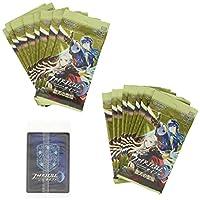 TCG ファイアーエムブレム0(サイファ) ブースターパック「覇天の聖焔」 BOX (1BOX16パック入り)