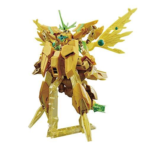 Bandai Hobby - Gundam Build Divers RE:Rise - #37 Build Divers 4 UnitFinal Battle Set (Special Color Version), Bandai Spirits HGBD 1/144