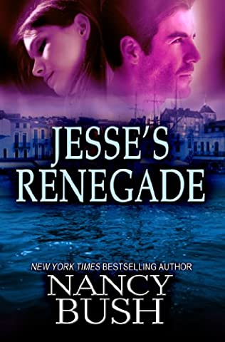 book cover of Jesse\'s Renegade