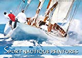 Sport nautique peintures (Calend...