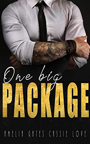 One Big Package: Sammelband – Bad Boys In Love (German Edition)