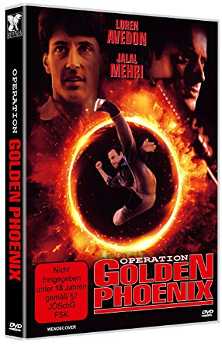Operation Golden Phoenix - Uncut Edition