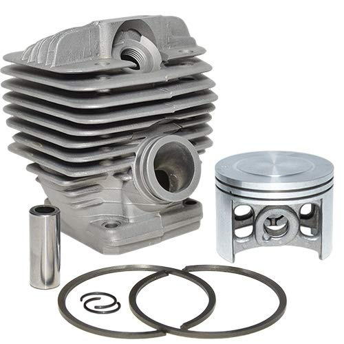 Hyway Cylinder Kit Pop-Up 56mm Big Bore for Stihl MS660, MS650