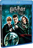 Harry Potter Y La Orden Del Fenix [Blu-ray]