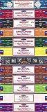 30 Best Nazareth Market Store Insences