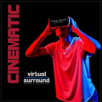 Virtual Surround - a Electronic Lounge Trip