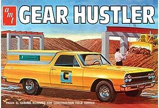 AMT 1096 1/25 1965 Chevy El Camino, Gear Hustler