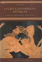 By Brice Lopez les jeux olympiques antiques ; pugilat, orthepale, pancrace (Hors-collection) [Paperback]