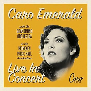 Live In Concert (At The Heineken Music Hall)