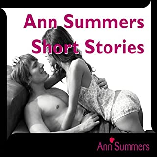 Ann Summers Short Story Collection, Includes cover art