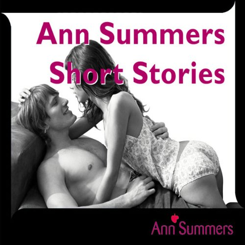 Ann Summers Short Story Collection, Includes audiobook cover art