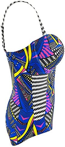 African one piece swimsuit _image0