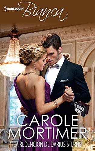 La redención de Darius Sterne de Carole Mortimer