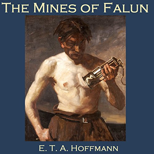 The Mines of Falun audiobook cover art