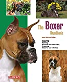 Boxer Handbook (B.E.S. Pet Handbooks)