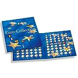 Leuchtturm 324353 Álbum para monedas PRESSO, Euro-Collectio