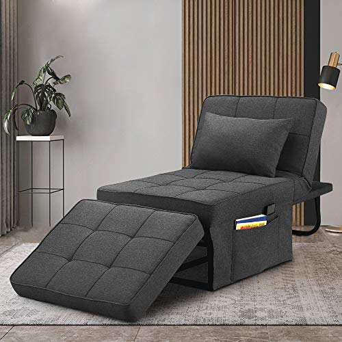 TITLE_Saemoza Convertible chair