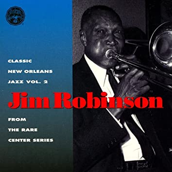 Classic New Orleans Jazz Vol. 2 From The Rare Center Series