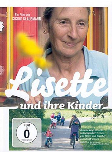 Lisette und ihre Kinder: Dokumentarfilm, ca. 75 Min. plus Bonusmaterial
