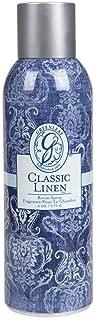GREENLEAF Room Spray Classic Linen