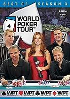 World Poker Tour: Best of Season 3 [DVD]