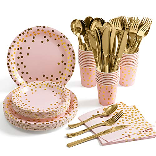 Top 10 pink paper cups baby shower for 2020