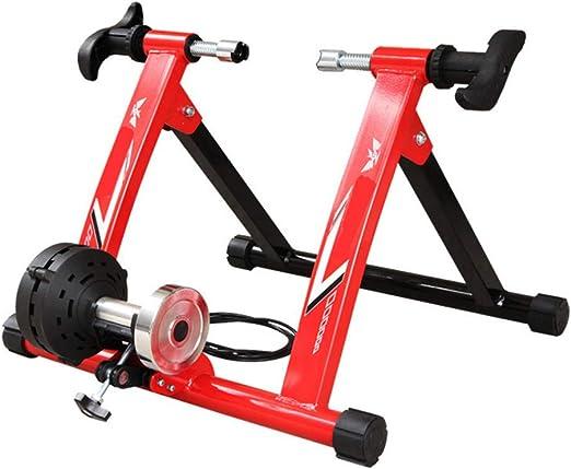 Rodillos para Bicicletas Mountain Road Training Platform ...