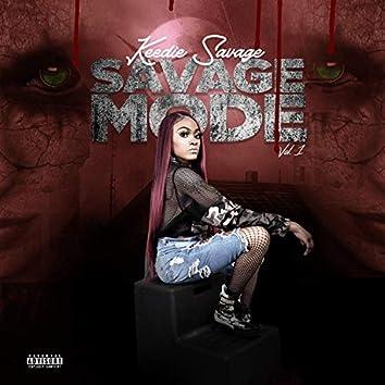 Savage Mode, Vol. 1