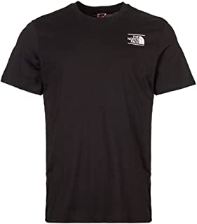 The North Face Men's Graphic T-Shirt, Black