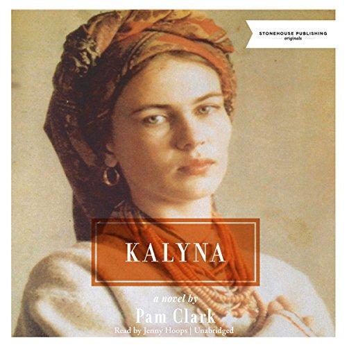 Page de couverture de Kalyna