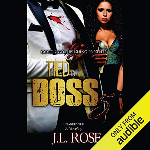 Tied to a Boss 5 cover art