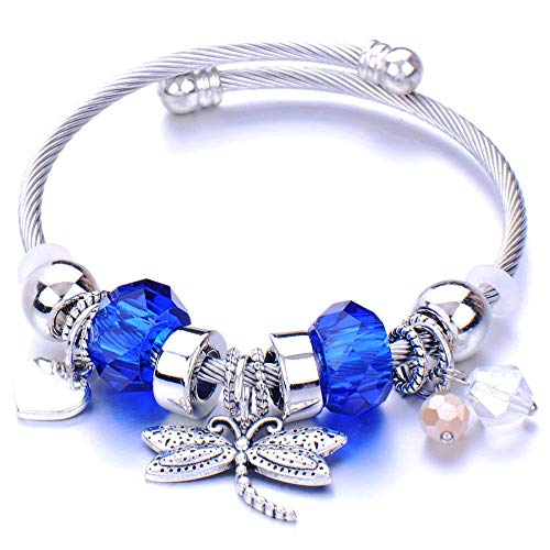Pulseras Brazalete Joyería Mujer Pulsera Charm Bracelet Exquisita Pulsera Lady Jewelry Gift Lady Jewelry-6