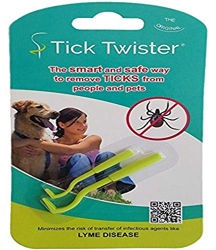 Tick Remover - Set of Small and Large