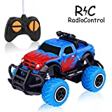 SLHFPX Boys Toys for 4-5 Year Old Boys RC Car Gifts Remote Control Trucks for 5-6 Year Old Kids,...