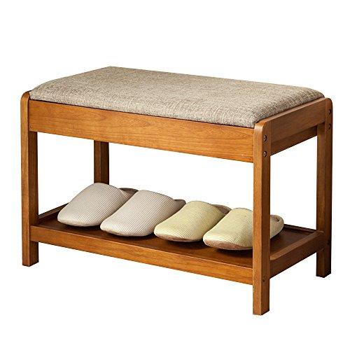 GYH Diseño de casete de madera maciza Stealth Storage Resistente a la humedad y retención de suciedad Más resistente 3 colores disponibles para todas las ocasiones Almacenamiento moderno minimalista T