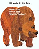 Brown Bear, Brown Bear, What Do You See? (Brown Bear and Friends) (English Edition) - Format Kindle - 9781466800366 - 6,53 €