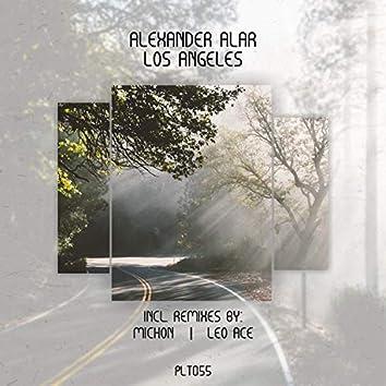 Los Angeles (Incl. Remixes)