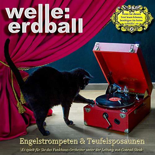 Engelstrompeten & Teufelsposaunen (Orchestral)