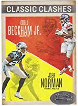 josh norman and odell