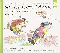 Musical Fairytale in German by Gisbert Nather & Karl-Hans Moller (2010-11-16)