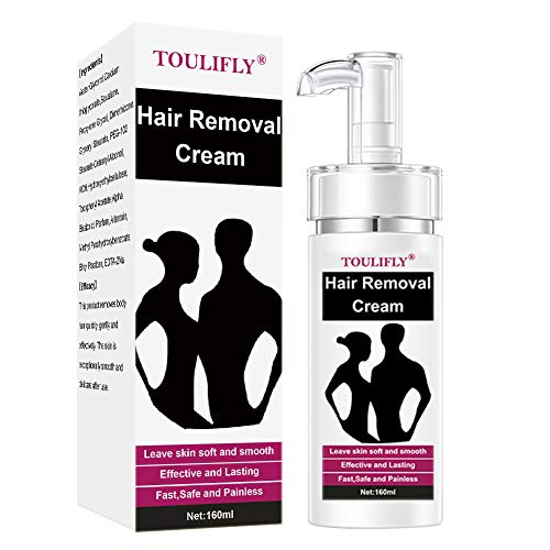 Top 10 Hair Removal Creams Of 2020 Best Reviews Guide