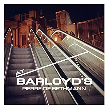 At Barloyd's