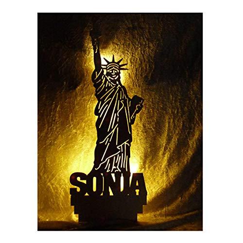 Schlummerlicht24 Nachtlicht Deko Lampe Design