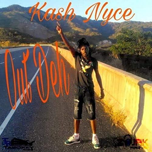 Kash Nyce