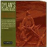 Dylan's Talking Blues - The Roots of Bob's Rythmic Rhyming