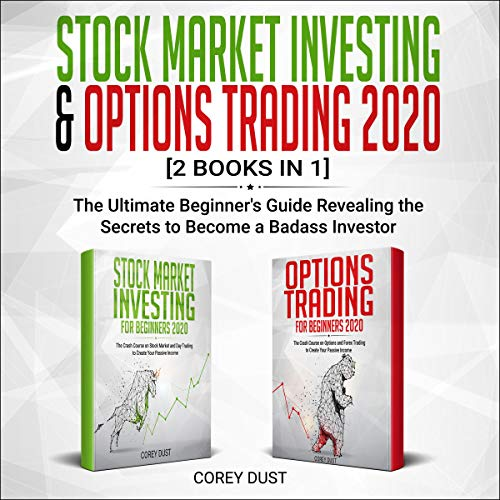 Stock Market Investing & Options Trading 2020 Titelbild