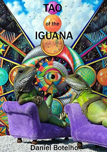 Tao of the Iguana