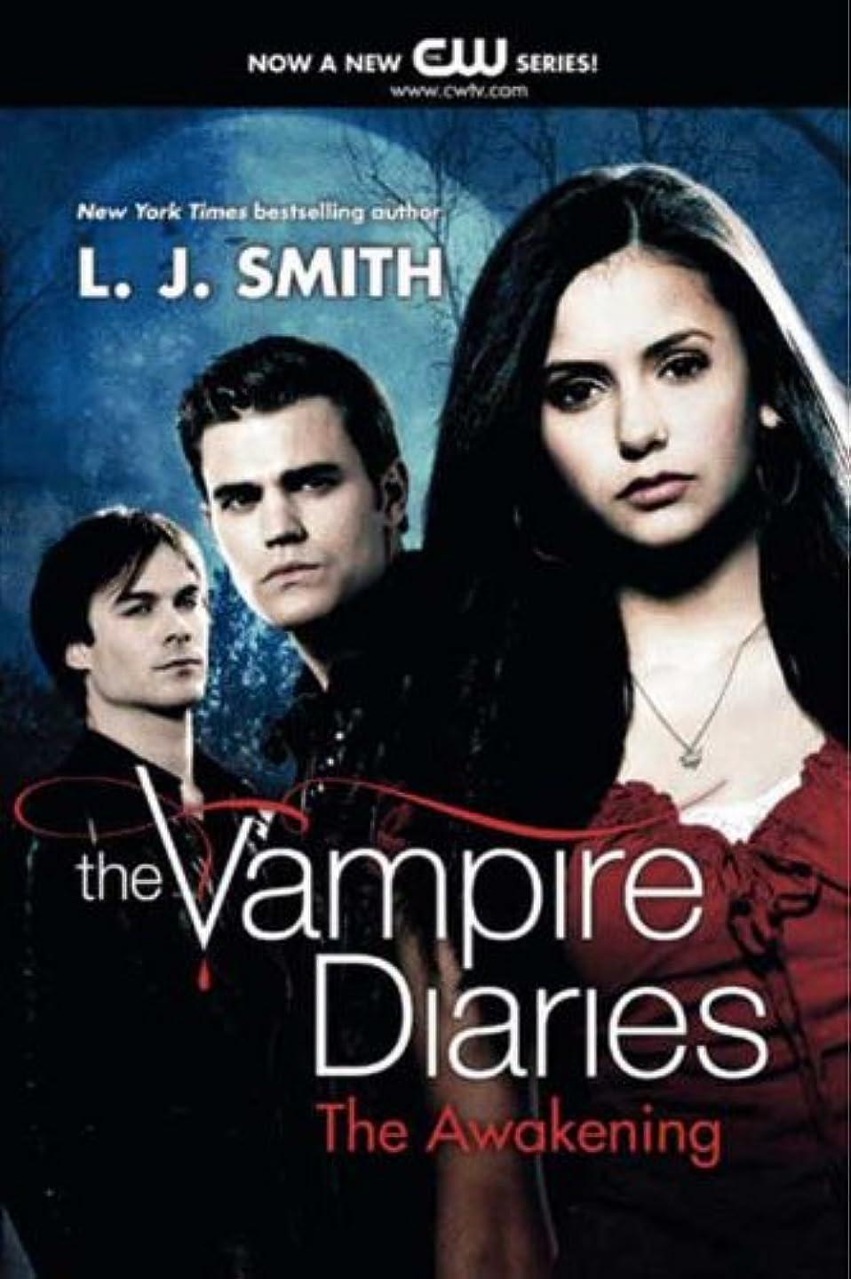 スタウト幸運ビリーヤギThe Vampire Diaries: The Awakening (English Edition)