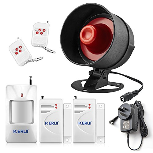 KERUI Home Security System